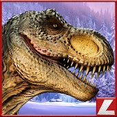 Dinosaur Hunter : Ice Age ™
