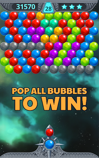 Bubble Shooter Space 2.4 screenshots 11