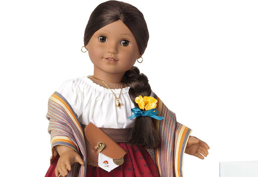 American Girl Is Re-Releasing Josefina Montoya and Their Other Historical Dolls For Their 35th Anniversary