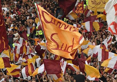 Nouveau cas de racisme lors de Sampdoria-Roma