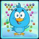 Bubble Birds free games icon