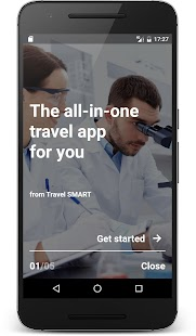 Travel SMART – Pfizer Travel - náhled