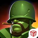 Commander of Toy icon