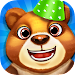 Teddy Bear Tea Party Pet Salon icon
