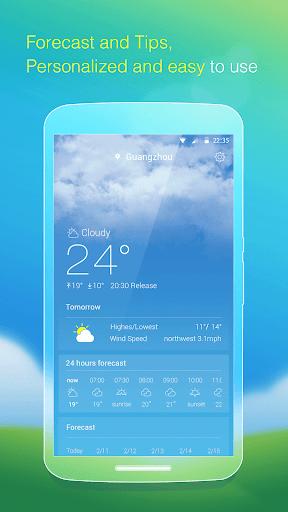 你也可做天氣報告!以一個Android App 讓手機偵測氣溫! - New ...