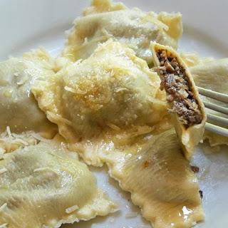Mushroom Ravioli Italian Recipes