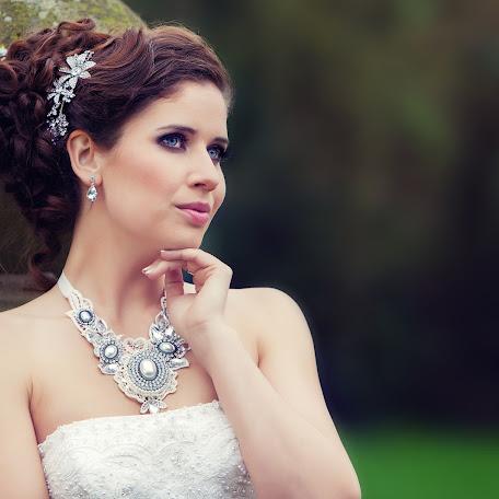 Wedding photographer Marion Neff-Weise (neffweise). Photo of 02.11.2015