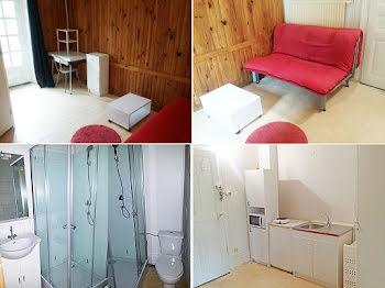 studio à Belfort (90)