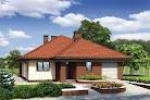 projekt domu Wariantowy - M132