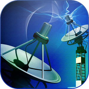 Satellite Director Pro 1.0.00 Icon
