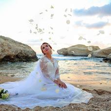 Wedding photographer Vadim Ermakov (CypRus). Photo of 11.10.2018