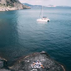 Свадебный фотограф Валерий Добровольский (DobroPhoto). Фотография от 16.07.2015