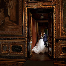 Wedding photographer Svetlana Boynovich (Sveta77). Photo of 26.08.2017