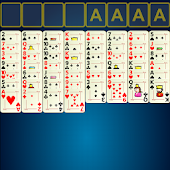 FreeCell Solitaire Relax
