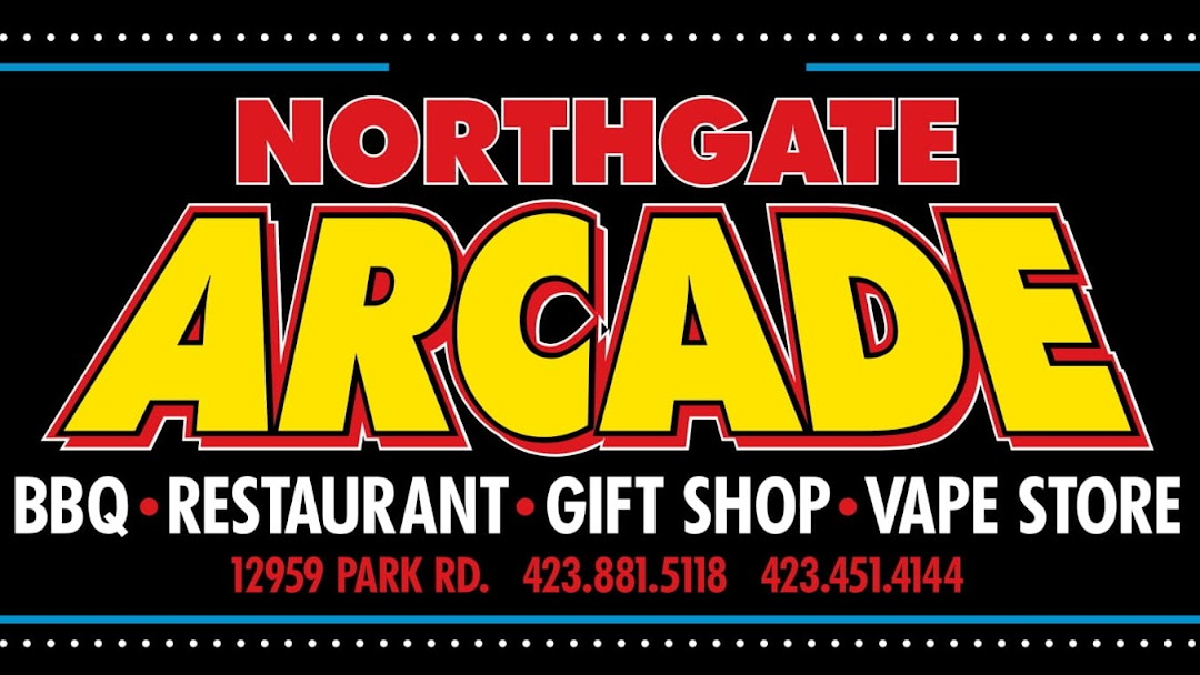 Northgate Arcade and Restaurant - American Restaurant in
