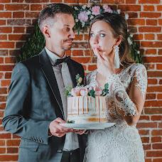 Wedding photographer Inna Antonova (Anti). Photo of 21.06.2017