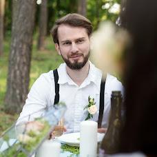 Wedding photographer Nika Gorbushina (whalelover). Photo of 14.01.2019