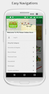PG Pawar :Grocery super market screenshot 2