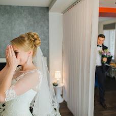 Wedding photographer Andrey Alekseenko (Oleandr). Photo of 11.09.2016