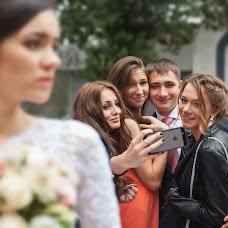 Wedding photographer Svetlana Shaffner (StudioFLY). Photo of 24.03.2017