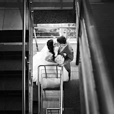 Wedding photographer Anastasiya Nagibina (AnaBela). Photo of 31.08.2015