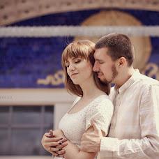 Wedding photographer Lena Shovgenyuk (Shovgeniuk). Photo of 28.01.2014