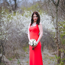 Wedding photographer Dmitriy Konovalcev (booster87). Photo of 22.04.2015