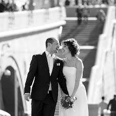 Wedding photographer Olga Stroganova (Stroganovaolga). Photo of 20.07.2016