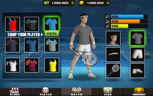 Tennis Stars  screenshots 21