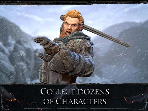 Game of Thrones Beyond the Wallu2122 apktram screenshots 10