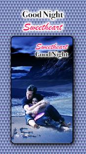 Dobrou noc, sladké sny - náhled