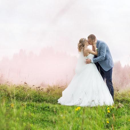 Свадебный фотограф Елена Кавун (KavunElen). Фотография от 16.11.2017