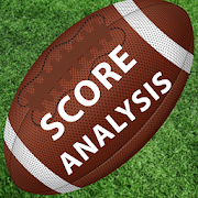 NFL Score Analysis For Bets APK