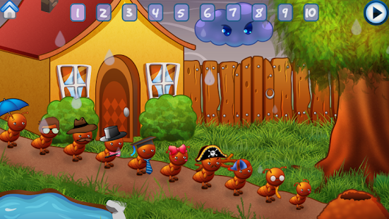 Toddler Sing and Play 3- screenshot thumbnail