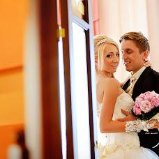 Wedding photographer Andrey Malakhovskiy (malakhovskii). Photo of 02.02.2013