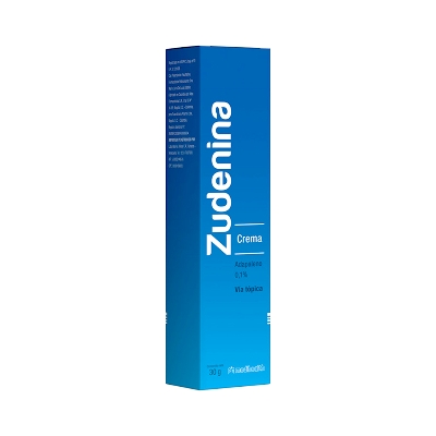 adapaleno zudenina 0,1 %  crema medihealth x 30 gr
