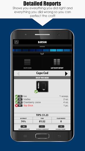 BarSim Bartender Game 1.9.22 screenshots 6