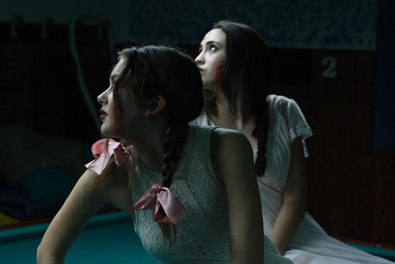 Le bambole assasine di giovix811