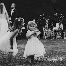 Wedding photographer Mantas Kubilinskas (mantas). Photo of 27.11.2016