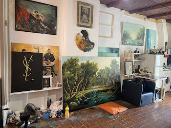 Studio 27,42 m2