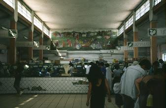 Photo: 03084 ウランバートル/風景/ダライ・エージ(海の母)/食料品専門の市場