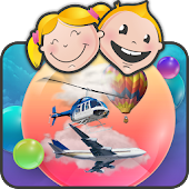 Planes Game for Kids
