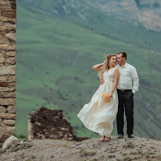 Wedding photographer Georgiy Takhokhov (taxox). Photo of 26.06.2018
