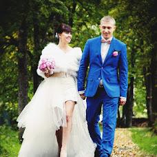 Wedding photographer Dmitriy Volkov (Pasitrua). Photo of 25.09.2013