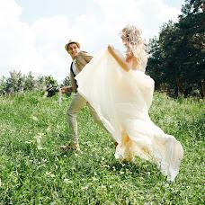 Wedding photographer Anastasiya Shestakova (shezya). Photo of 12.09.2018