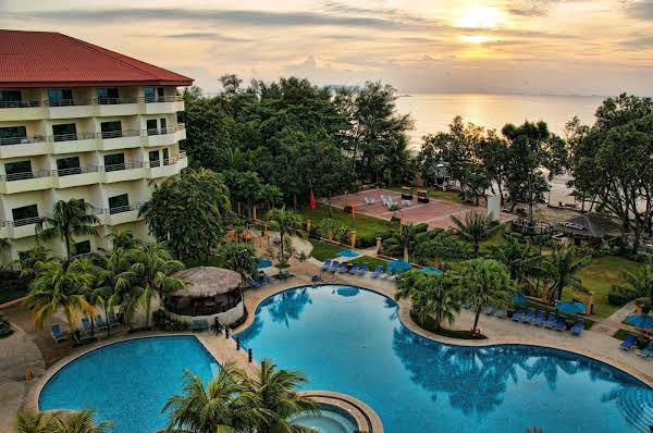 Swiss-Garden Beach Resort, Kuantan
