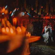 Fotógrafo de bodas Enrique Simancas (ensiwed). Foto del 23.03.2018