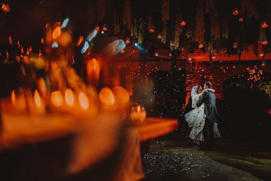 Wedding photographer Enrique Simancas (ensiwed). Photo of 23.03.2018