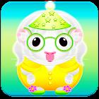Fuzzy Style Demo Game icon