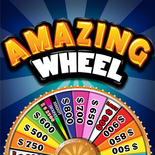 Amazing Wheel®: Free Fortune